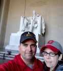 Chillin with Lincoln